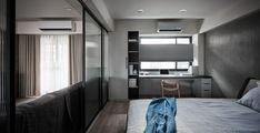 TALISPACE | TAICHUNG LONG HOUSE