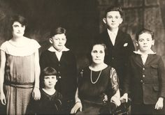 Shava and Family