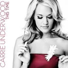 """Carrie Underwood """"This Time"""""""