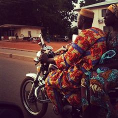 Travel in Style - Tamale Ghana