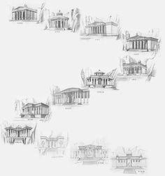 ESCENARIOS 12 Casas