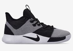 buy popular ad5e9 634f2 Nike Paul George PG 3 AO2608-002 Release Info  that DOPE  Pi
