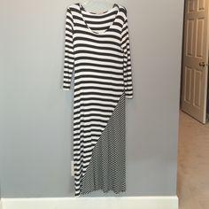 Cha cha vente maxi dress