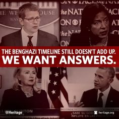 We will NOT 'stand down' #Benghazi.  Time for Washington to STAND UP and be held accountable.  IMPEACH OBAMA and clean out Washington liars.