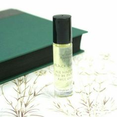 Unisex roll on perfume oil. Made with men in mind, women will love it too.