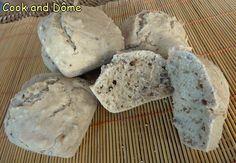 Des petits pains excellents et incroyablement rapides à réaliser !