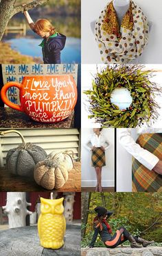 Autumn Trends by Jen Stilley on Etsy--Pinned with TreasuryPin.com
