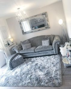 5 Essentials Tips For A Successful Living Room Design Project - Sweet Crib Home Interior, Living Room Interior, Interior Design, Design Design, Design Ideas, Living Room Decor Cozy, My Living Room, Cosy Living Room Grey, Front Room Decor