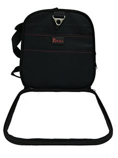PetTALL 18.8x11.8x11.8 Soft-sided Dog Cat Pet Carrier [Soft  Hard Wire Frame] [Airline-approved] Pet Travel Carrier