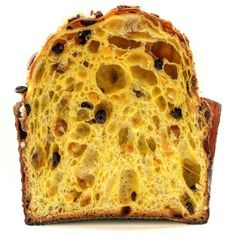 Candied Orange Raisin Panettone - From Roy to order