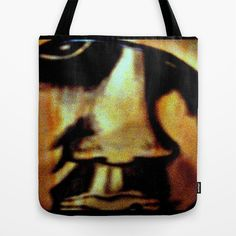 "The Lycan by Christa Bethune Smith, Cabsink09  Tote Bag  / 16"" x 16""  $22.00 on sale $17.00... 12/01/14....Free Worldwide Shipping & $5 OFF Today Only! The Lycan Tote Bag by Christa Bethune Smith, Cabsink09 - $22.00"