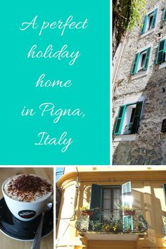 Liguria Holiday Homes in Pigna is the best place to stay in the Cinque Valli region of Italy. It is also a perfect base to explore the Italian Riviera. Travel in Europe.
