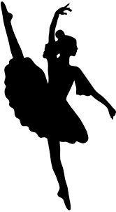 """Résultat de recherche d'images pour """"silhouette danseuse"""" Ballerina Silhouette, Ballerina Art, Ballet Art, Silhouette Images, Silhouette Portrait, Silhouette Vinyl, Dancer Tattoo, Button Art, Stained Glass Patterns"""
