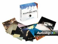 The Boomtown Rats - Classic Album Selection The Boomtown Rats, Gifts For Dad, Mobile App, The Selection, Playing Cards, Dads, Album, The Originals, Classic