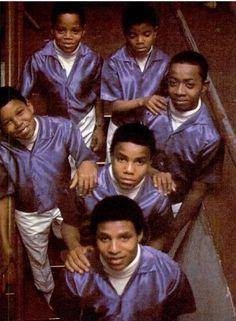 Jackson Family, Janet Jackson, Michael Jackson, Jackie Jackson, Gary Indiana, Jim Crow, The Jacksons, Studio 54, Black Families