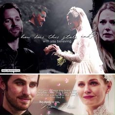 That episode was great! Captain Swan, Captain Hook, Afraid To Lose You, Love Is Not Enough, Abc Shows, Hook And Emma, Beautiful Love Stories, Ipad Photo, Colin O'donoghue