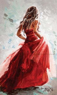 Running to the Lord prophetic art. Belonging Original Fine Art Painting by Maria Magdalena Oosthuizen. Acrylic on Canvas. Dress Painting, Woman Painting, House Painting, Prophetic Art, Portrait Art, Beautiful Paintings, Painting Inspiration, Female Art, Home Art