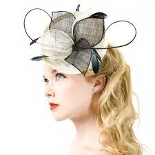 how to make a fascinator headpiece - Google Search
