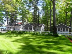 Lambert's Lakeside Lodges is one of the most beautiful family vacation resorts available. We offer you a great place to vacation any season of the year.