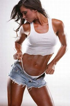 Miscellaneous: Fit women - Sexy women