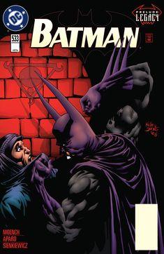 Batman #533