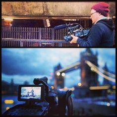 by  Russ Bingley  #rustick   Having a sick time working with @sck29 on the FS700 recently, looking forward to seeing it's 4k capability with the update! #Sony #fs700 #camera #cameraporn #movcam @Movcam #instapic #instamood #best #bestoftheday #rad #awesome
