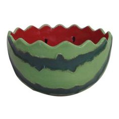 SONOMA life + style Watermelon Cereal Bowl