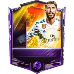 The FIFA Mobile database for all your needs! Soccer Boots, Ea Sports, 18th, Baseball Cards, Display Cases, Goku, Hacks, Funny, Sergio Ramos