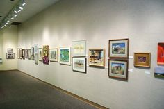 Selections from the Green Bay Art Colony-Feb. 16 through April 14