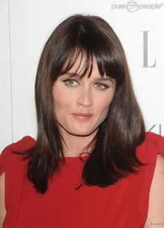 PHOTOS - Robin Tunney lors de la 16e édition des Women in Hollywood Tribute…