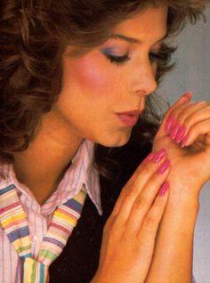 Ken Chernus for 'Teen magazine, October 1983.