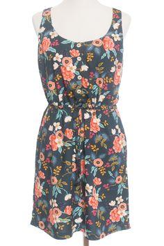 Southport Dress by True Bias | Indiesew.com