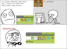 Adblock Rage