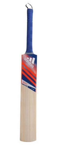 Adidas Libro Club Junior Kashmir Willow Cricket Bat Free Shipping