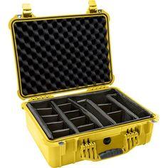 1550 Medium Case