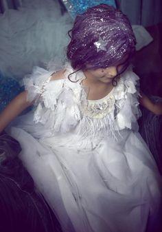 Tutu Du Monde / Wedding Style Inspiration / LANE
