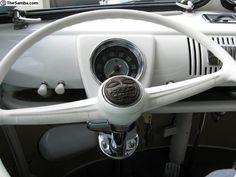 1961 VW Doublecab