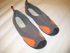 "Barefoot Chronicles: Kigo ""Shel"" Minimalist Shoe Review"