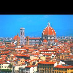 Italy! I wanna go <3