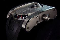 "AZIMUTH - Watch The ""SP-1 Landship"""