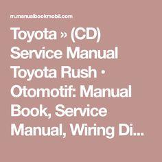 Promo kredit toyota avanza akhir tahun 2017 kredit toyota avanza toyota cd service manual toyota rush otomotif manual book service asfbconference2016 Image collections