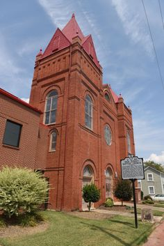 As the state's sesquicentennial celebrations marking the end of the Civil War drew to a close, members of two churches in Danville were preparing to celebrate their own 150th anniversaries: High Street Baptist Church and Loyal Baptist Church.