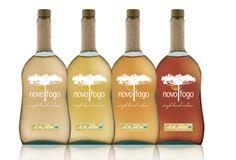 Barrel-Aged Novo Fogo Cachaça Makes the Caipirinha an Organic Experience
