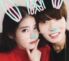 Está Jungkook de BTS en una relación con IU?