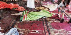Hambre amenaza de muerte a 7.6 millones de yemeníes...