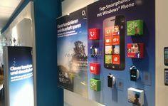 Nokia y Microsoft ponen en marcha nuevas formas de promoción http://www.aplicacionesnokia.es/nokia-y-microsoft-ponen-en-marcha-nuevas-formas-de-promocion/