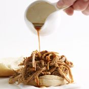 Eastern Carolina Barbecue Sauce Recipe