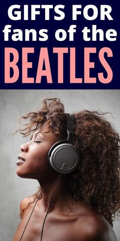 Music lovers will be in love with the Best Gifts for Fans of The Beatles! If you know someone who can't get enough of the Beatles they will be impressed! Diy Father's Day Gifts, Father's Day Diy, Fathers Day Gifts, Gifts For Dad, Beatles Gifts, The Beatles, Superhero Favors, 4th Wedding Anniversary Gift, Beatles Birthday