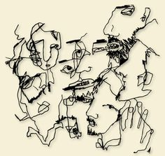Damien Rice. There is something oddly relaxing about his music. Takes me to another world...