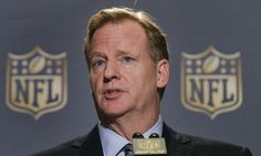 Everyone Should Celebrate Stripping Roger Goodell Of Disciplinary Power: The NFL and the NFL Players Association are reportedly working toward a deal that would permanently bar the commissioner from having any role in levying discipline upon violating players, a decision that would be a win for everyone involved.